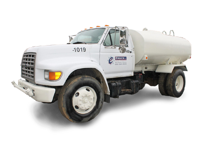 Water Trucks for Rent